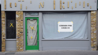 Photo of Por repunte de contagios, negocios comerciales de Nuevo León permanecerán cerrados durante fines de semana