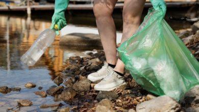 Photo of El cuidado del medio ambiente es cuidado de la salud
