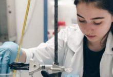 Photo of ¡Orgullo mexicano! La estudiante Samantha Peña, determinará cómo llevar la vacuna COVID-19 al mundo