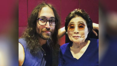 Photo of Yoko Ono cede su patrimonio y fortuna a su hijo Sean