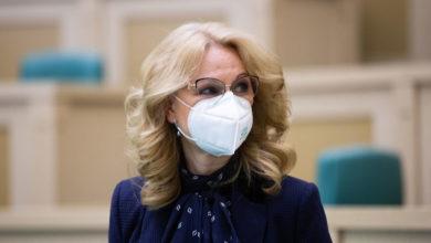 Photo of Gobierno reconoce que la pandemia de coronavirus es complicada en Rusia