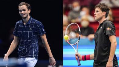 Photo of Ni Djoković ni Nadal, definidos los Finalistas de la ATP en Londres