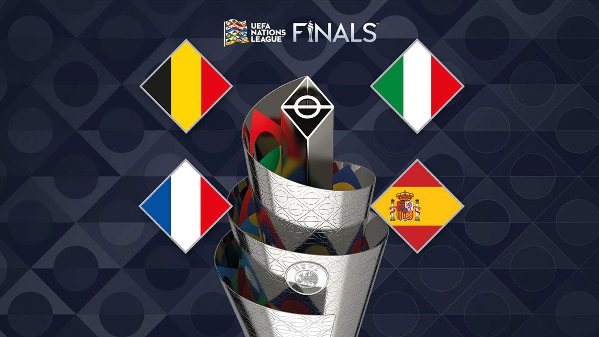 UEFA finalistas