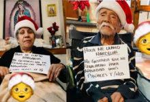 Photo of Abuelitos del asilo Casa Madre Teresa piden en redes sociales regalos sencillos para Navidad