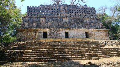 Photo of Zona Arqueológica Yaxchilán cerrada temporalmente en Chiapas