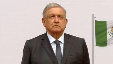 Photo of Segundo informe: la mayoría de los mexicanos están respaldando nuestro gobierno
