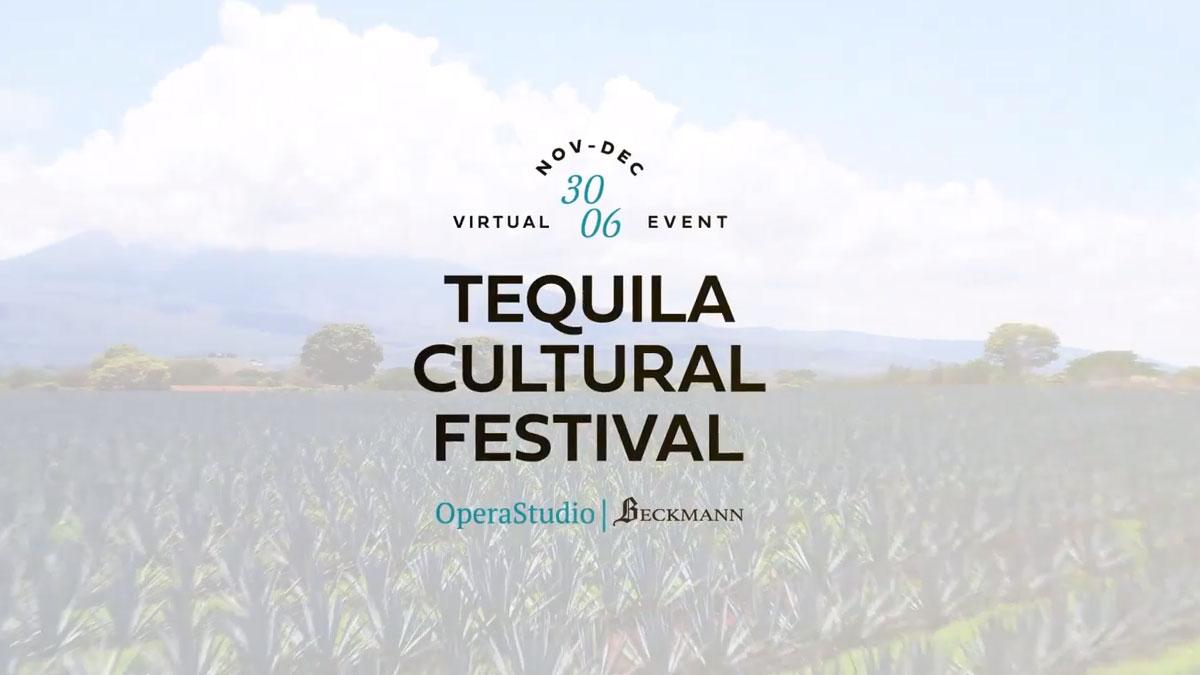 Festival cultural tequila