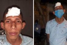 Photo of Gasero de Colombia frustra asalto lanzándole un cilindro a ladrón