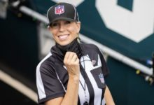 Arbitro Super Bowl