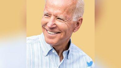 Biden Twitter