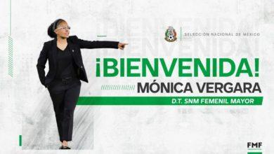 DT Seleccion mexicana