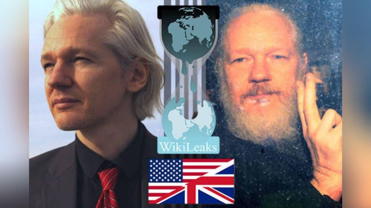 Fundador WikiLeaks