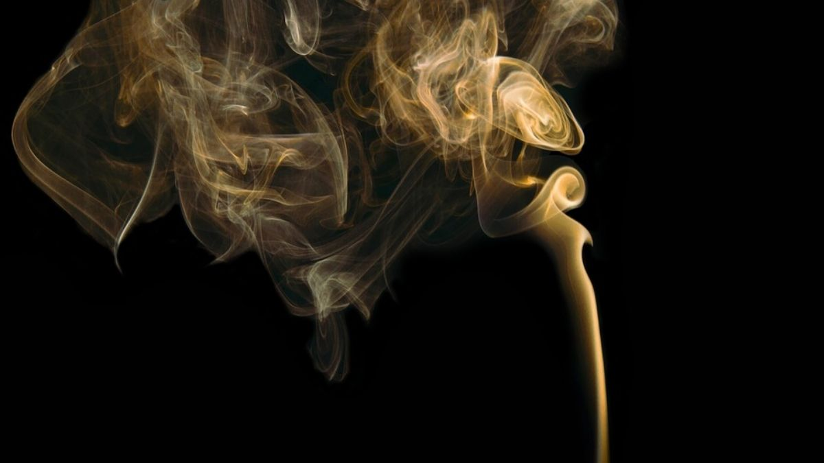 Humo fumar