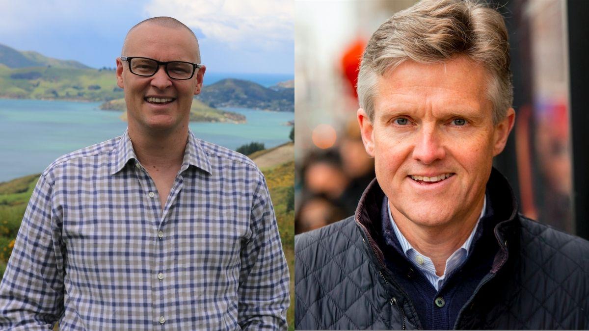 Ministros Nueva Zelanda Canada