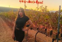 Modelo asesinada Tijuana