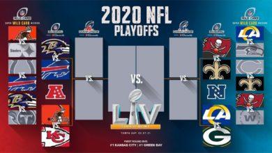 NFL Divisionales
