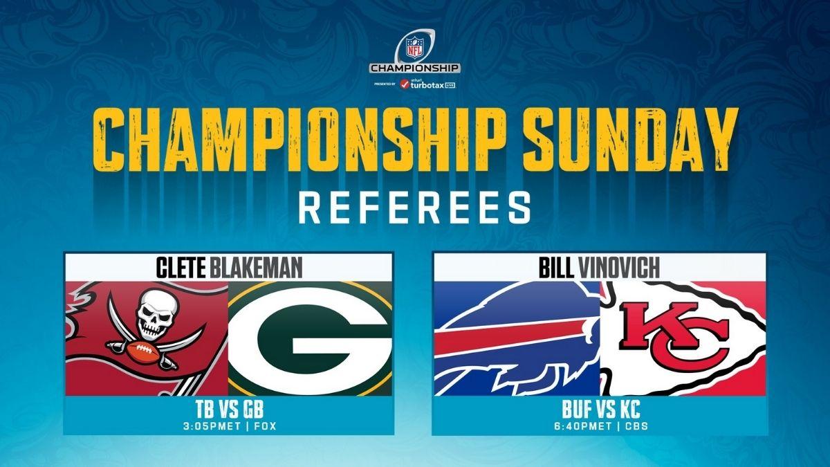 NFL semifinal