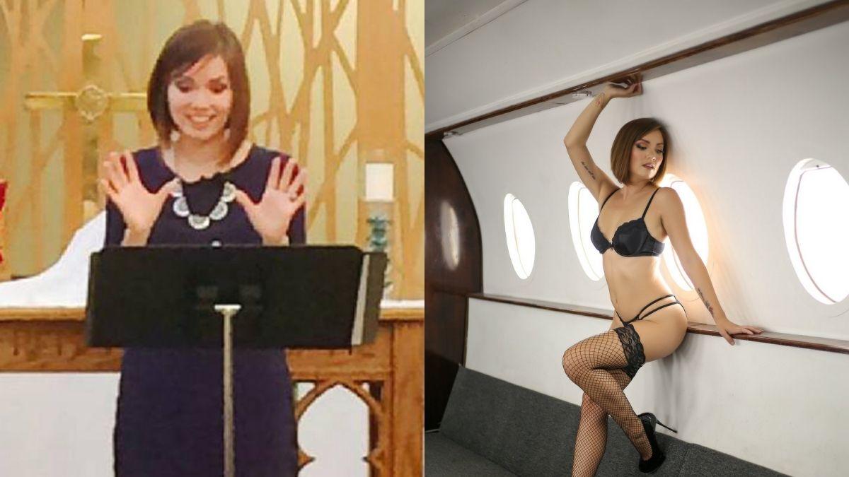 Pastora-Stripper