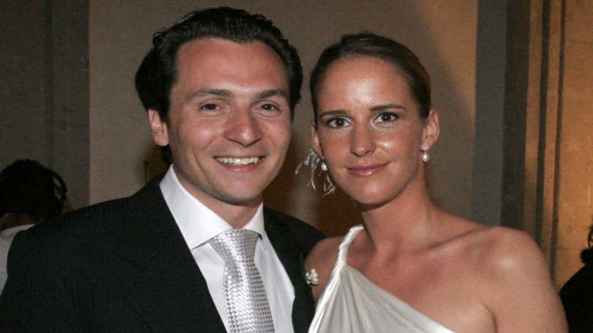 Lozoya y esposa