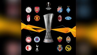 Octavos final Europa League