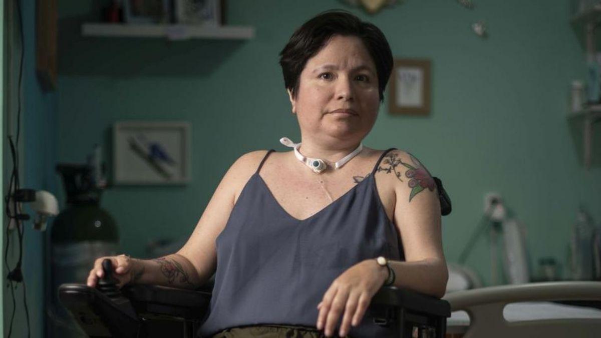 Peru eutanasia Ana Estrada