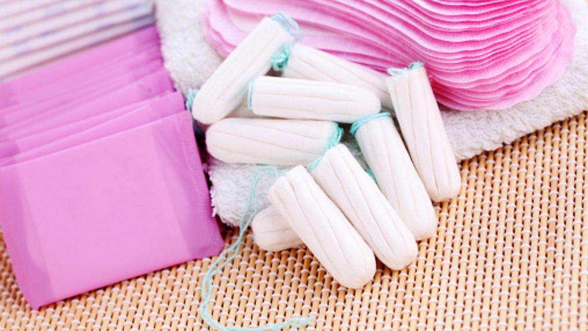 Articulos higiene femenina