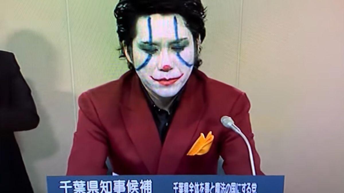Candidato Joker