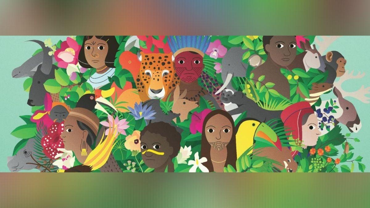 Dia Vida Silvestre
