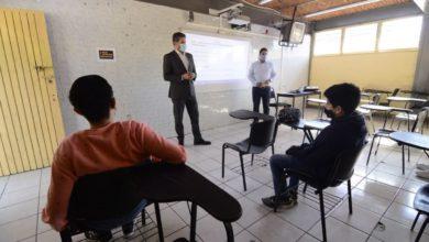 Escuela Jalisco