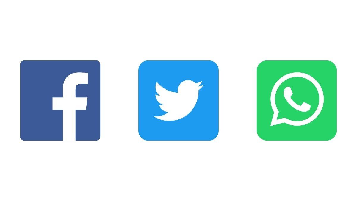 Facebook Twitter WhatsApp