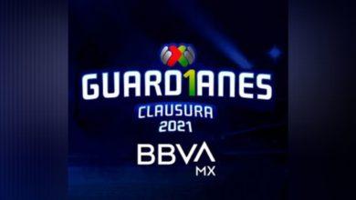 Torneo Guardianes 2021