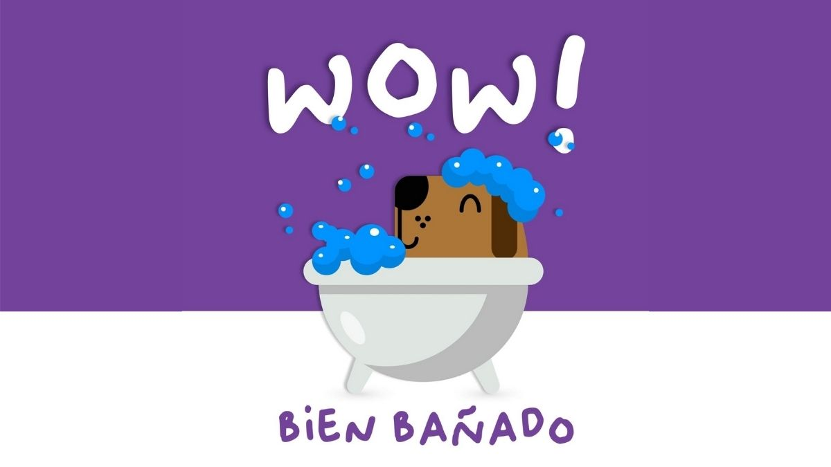 Servicio baño perros