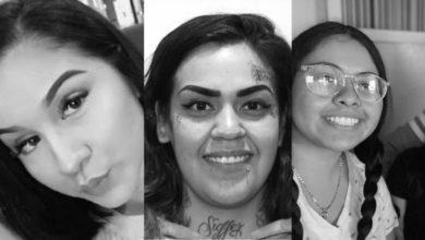 Mujeres asesinadas