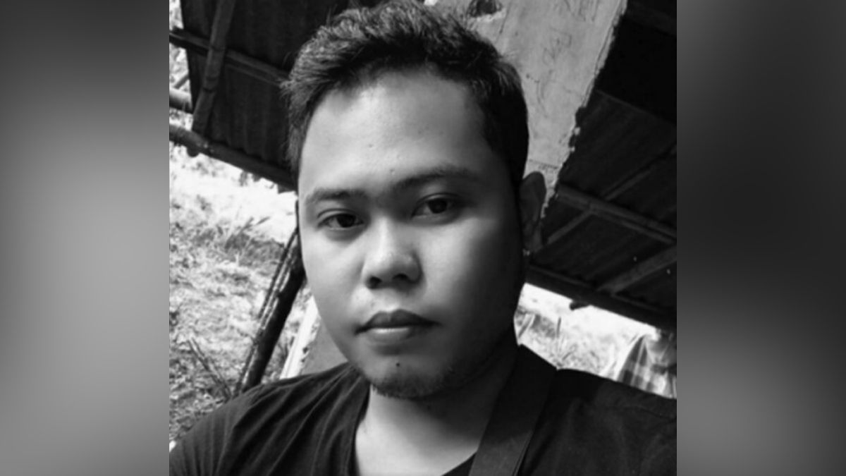 Filipino muere por sentadillas