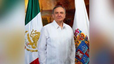 Gobernador Campeche