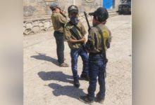 Niños policias