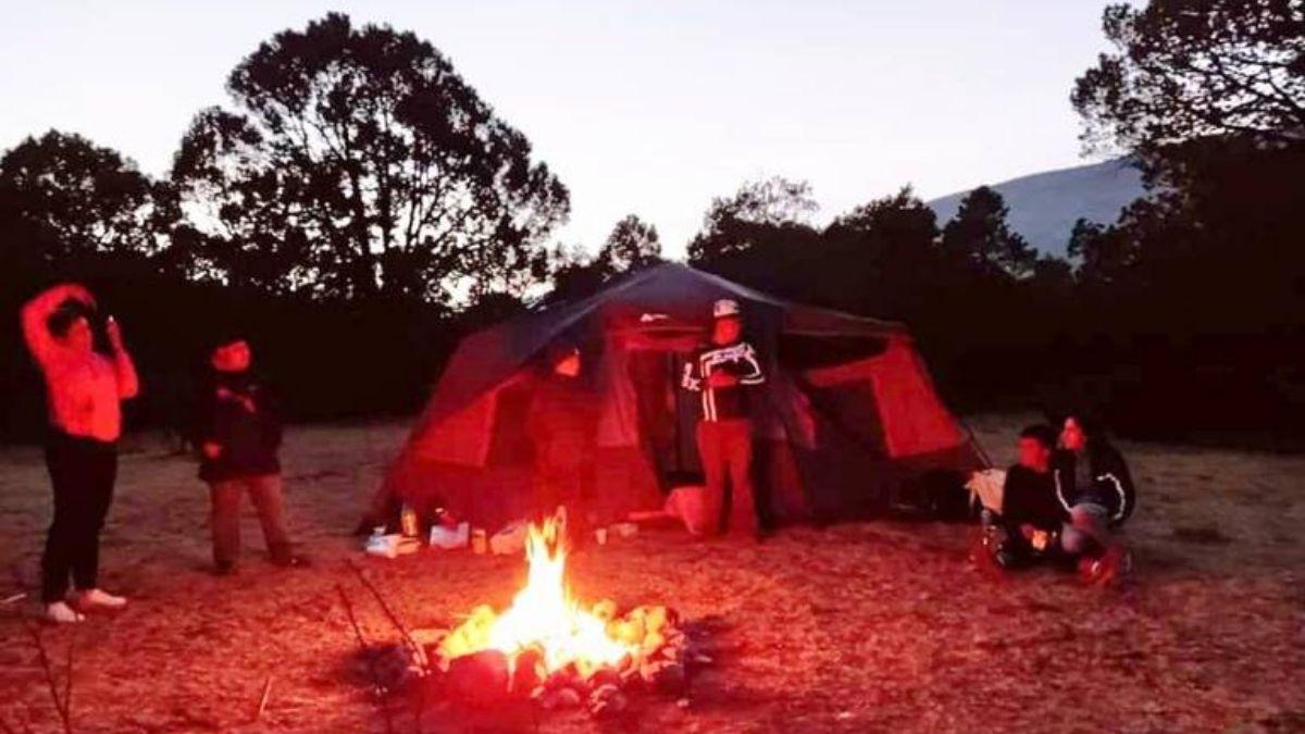 Campistas