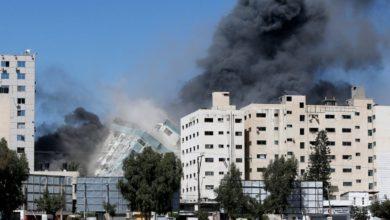 Ataque Gaza