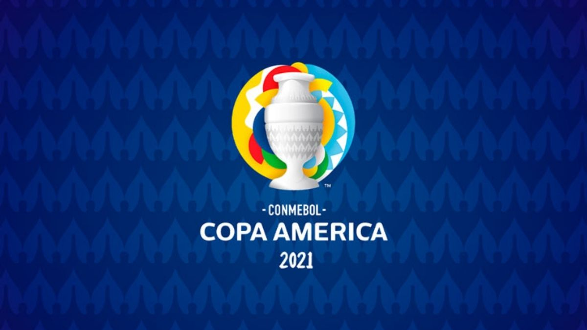 Copa America Conmebol Brasil