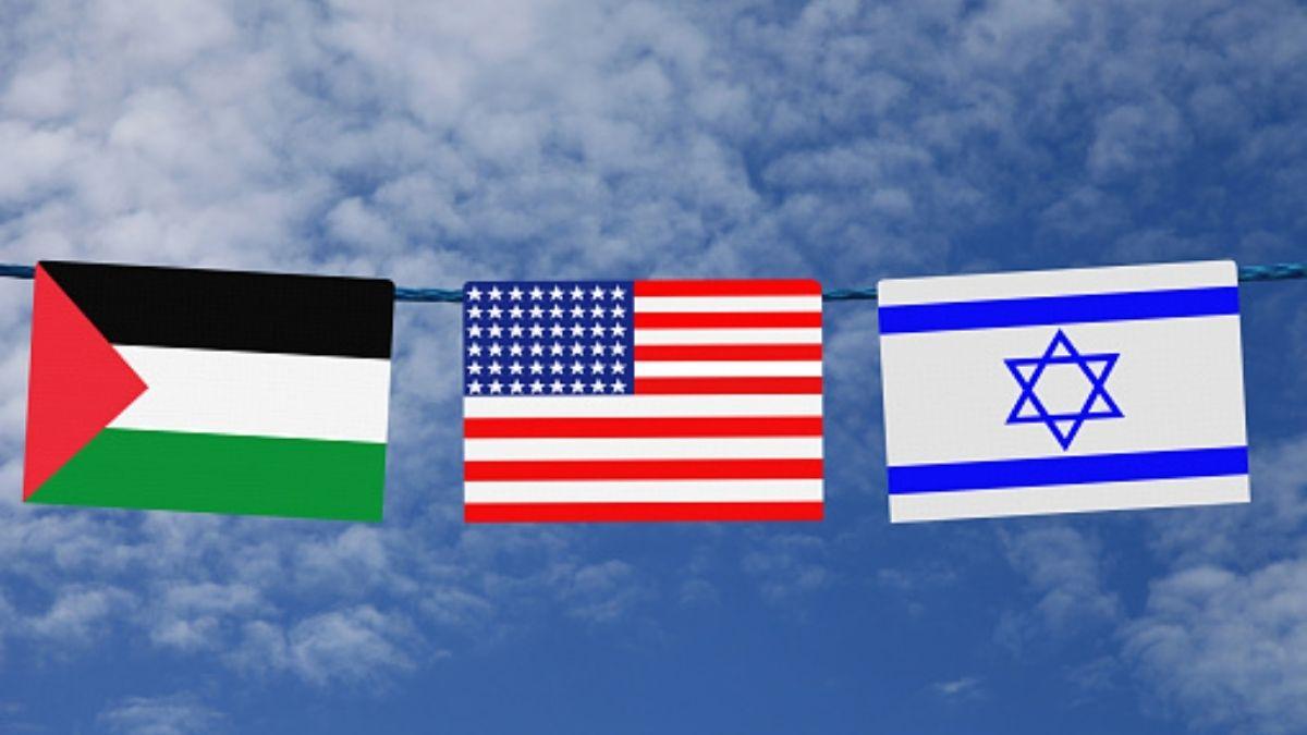 EU Palestina Israel
