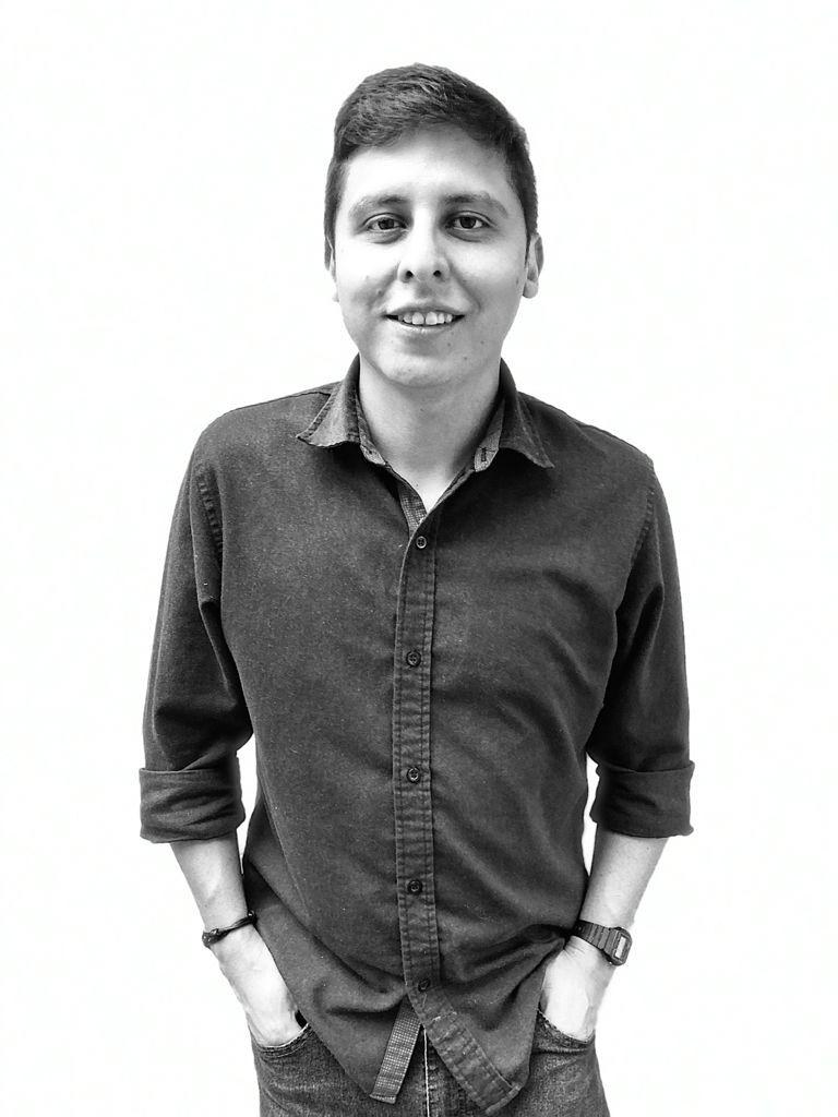 Photo of Joshua Moisés Martínez Miranda