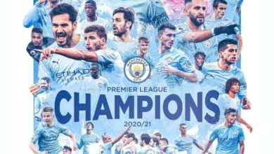 Manchester City campeones