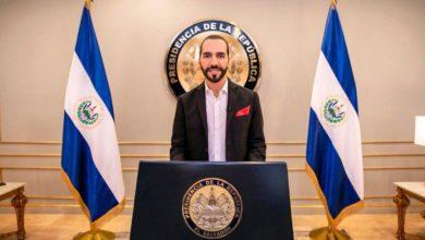 Nayib Bukele presidente El Salvador