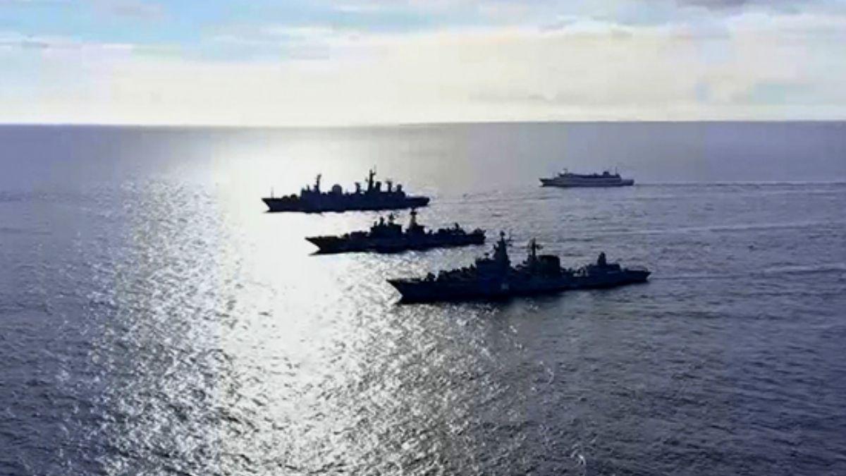 Armada de Rusia