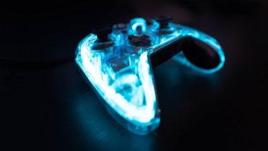 Control para videojuegos