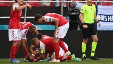 Futbolista se desploma en partido