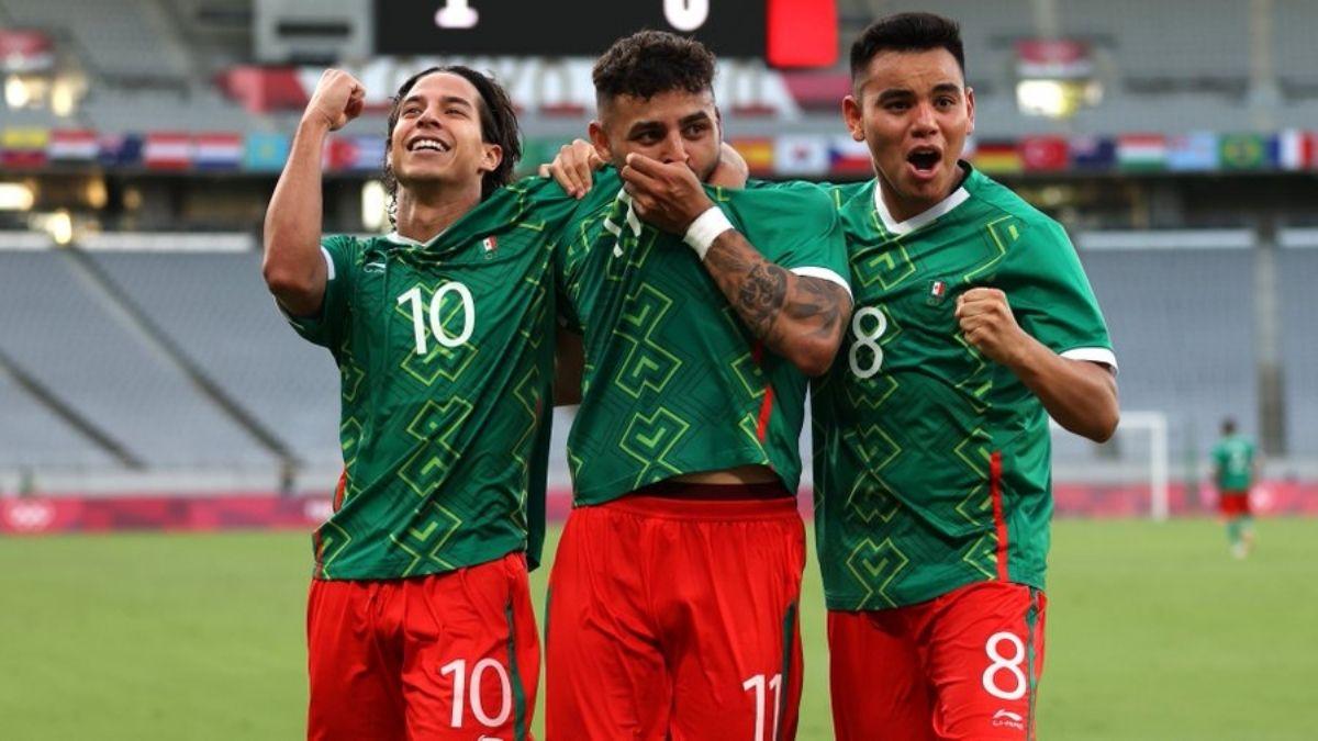 Seleccion mexico futbol