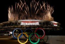 Ceremonia Apertura Juegos Olimpicos Tokio 2020