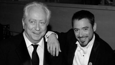 Robert Downey Sr y Jr