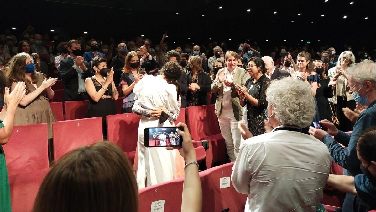 Tatiana Huezo Cannes